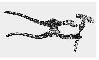 История создания штопора