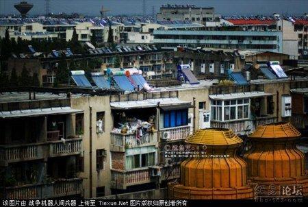 Китайский ужас