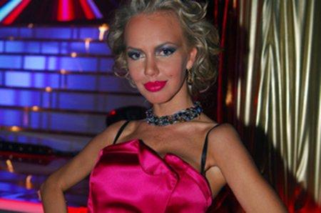 Маша Малиновская станцует стриптиз для телезрителей
