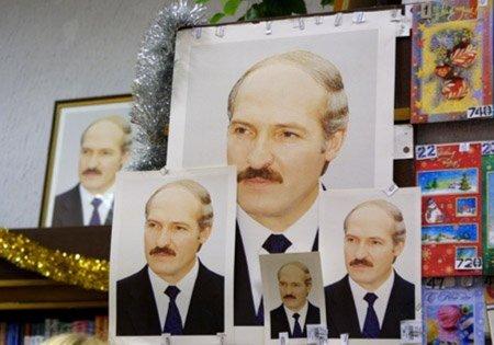 Выставка фотографа Юлии Дорошкевич