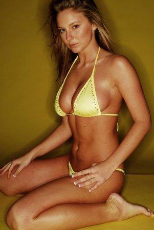 Miss COED: Jessica Lipps