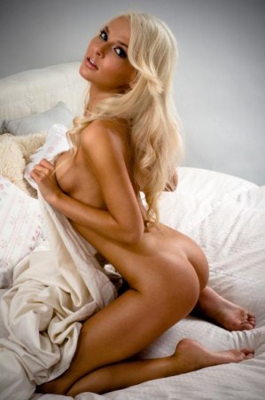 Miss COED: Kristen Gorano