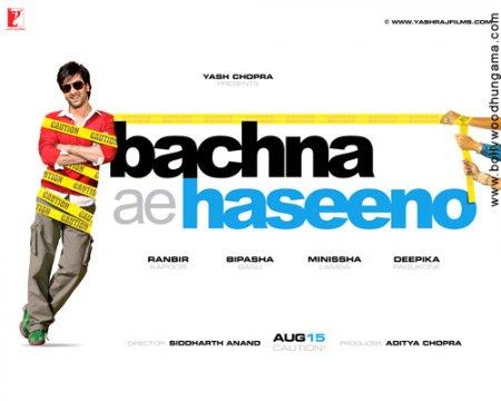 Bachna ae haseeno (Берегитесь, красавицы)