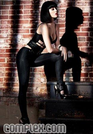 Фотосессия Кэти Перри для журнала Complex