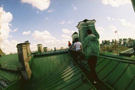 Ассаи ft Marsel/Фотосессии