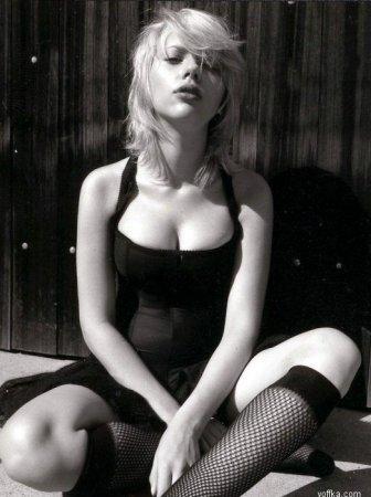 Skarlett Johansson