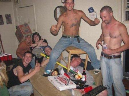 Прикольные картинки - забыл номер бо пьяный