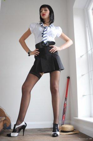 Chloe Granger (StMackenzies.com)