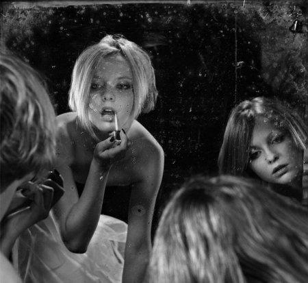 Подборка фото девушек ( часть 3 )