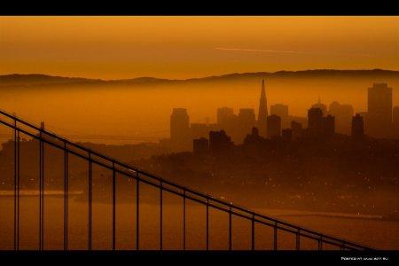 Фотографии городских пейзажей
