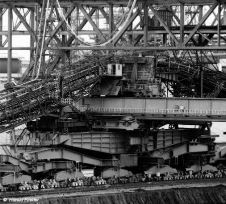Хит-парад самых больших машин современности