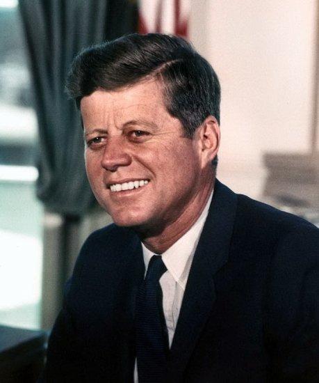 Президенты США. Том седьмой