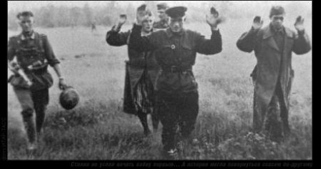 Виктор Суворов: К сентябрю 1941 года наши дошли бы до Гибралтара