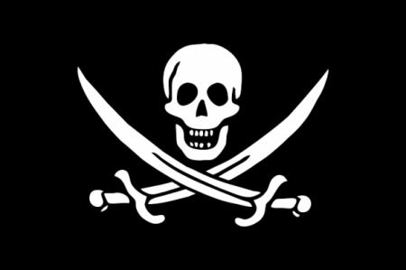 Европа готовится к нашествию политических пиратов