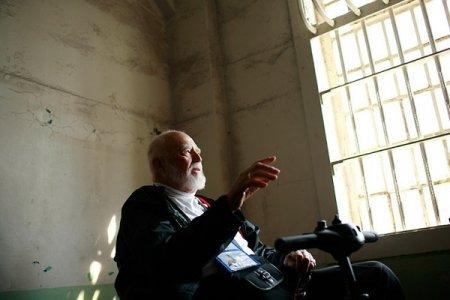 Алькатрас отмечает 75-летие