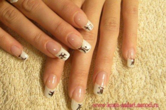 Nail - art(часть 3)