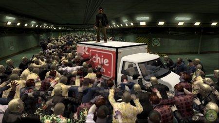 Канадские математики рассчитали последствия нападения зомби