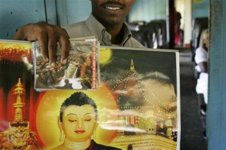 Шри-Ланка в наши дни