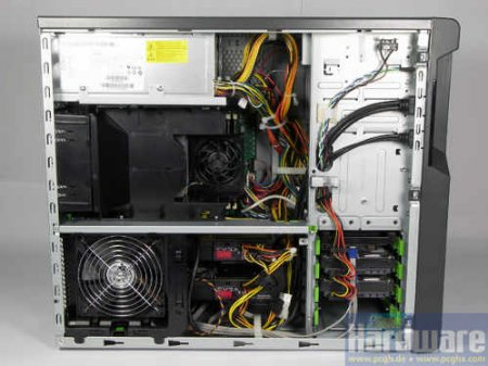 Celsius Ultra – самый производительный ПК с воздушным охлаждением?