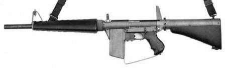 Автоматический Дробовик AA-12