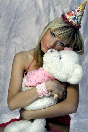 Подборка фото девушек ( часть 4 )
