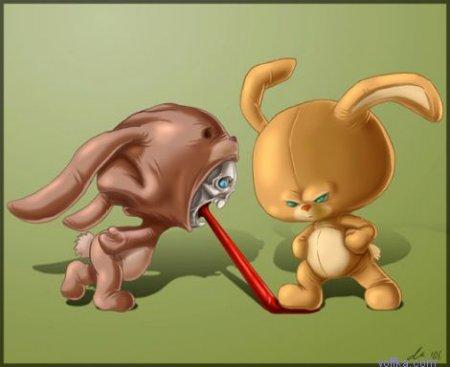 Позитивные игрушки! :)