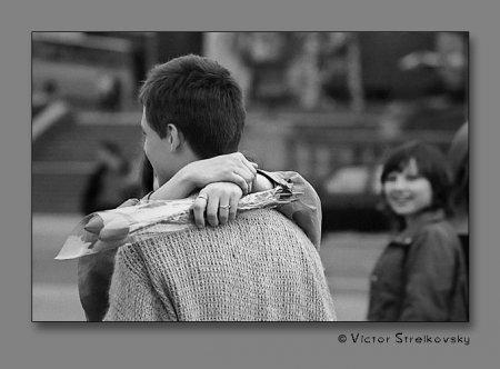 Фотограф Виктор Стрелковский