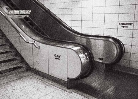 Необычные эскалаторы