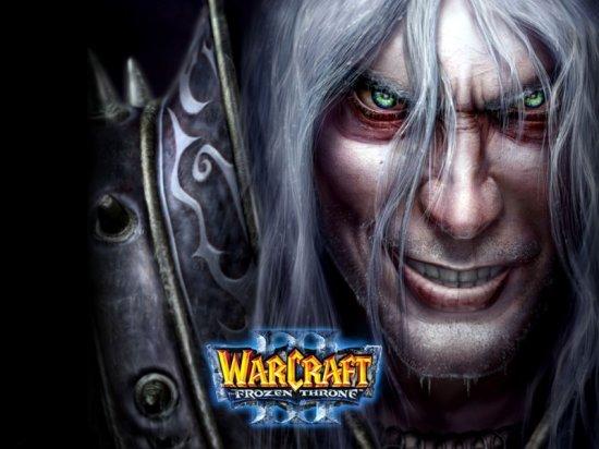 Сервер WarCraft 3 TFT на Айчына Плюс