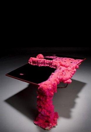 Странная мебель