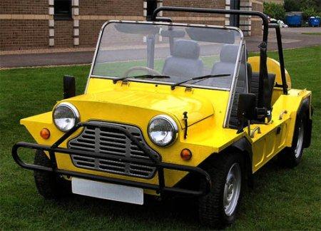 50 лет Mini - лучшие модели