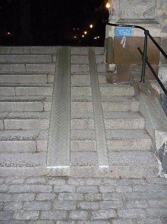 Всё для инвалидов!