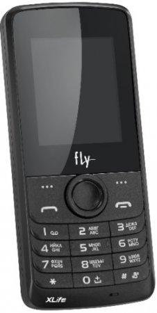 Fly DS150 XLife: до 400 часов автономной работы