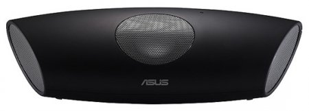 Портативная акустика ASUS uBoom Q и uBoom для ноутбуков