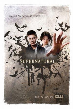 Supernatural: конец близок, но…