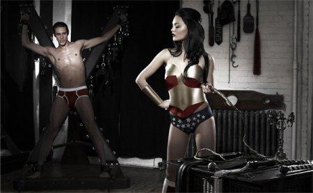 Супергерои в повседневной жизни