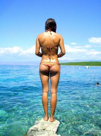 Пляжная тема... Лето!