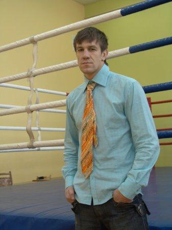 Дмитрий Шакута отстоял титул абсолютного чемпиона мира по версии К-1 MAX