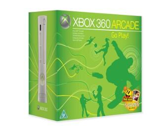 Microsoft существенно снизила стоимость на Xbox 360