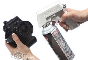 Практика: как продлить жизнь цифровой камеры