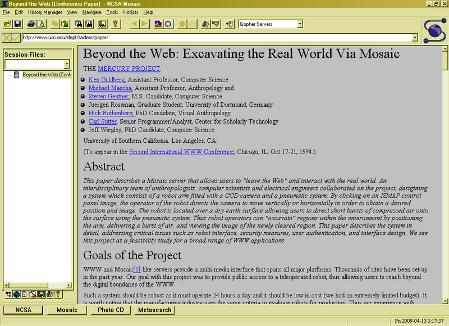 Как закалялся Интернет. Ключевые вехи развития