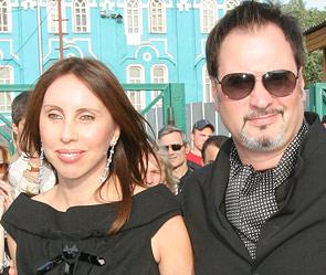 Экс-супруга Валерия Меладзе о разводе