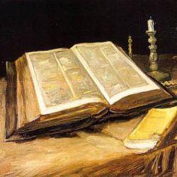 10 самых страшных цитат из Библии
