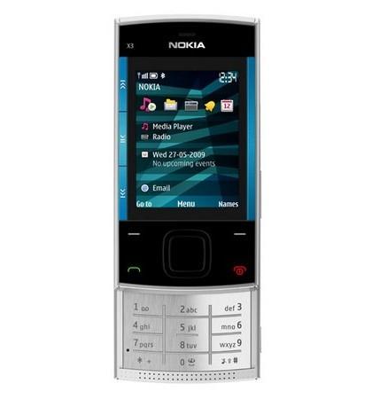 Новые трубки Nokia
