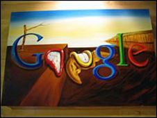 Google отстаивает право на сканирование книг