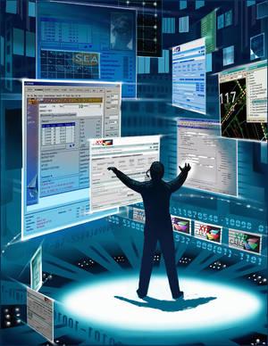 Windows 7 приближается по популярности к Linux