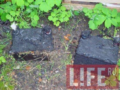 В Ставрополе инвалидная коляска сожгла старика