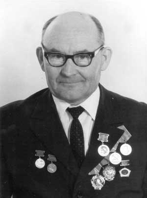 Великий конструктор Николай Федорович Макаров