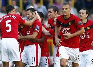Английская Премьер Лига ! 5-ый тур !