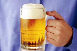 Экономное пиво